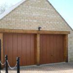 garage door installation by milex