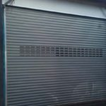 high performance roller shutters from milex engineering