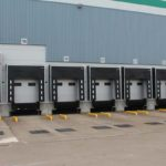 application shot of milex engineering loading bays
