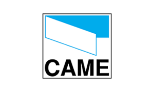 came safe logo