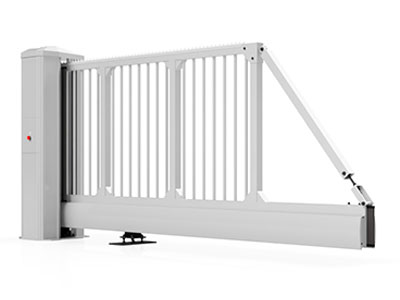 HD SLIDING GATE AUTO