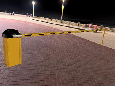 PF6000 19 LUX Barrier